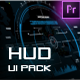 HUD UI Elements Pack - Essential Graphics - VideoHive Item for Sale