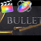 Bullet Title - VideoHive Item for Sale
