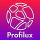 Profilux - Creative Website