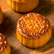 Homemade Chinese Moon Cakes - PhotoDune Item for Sale