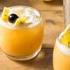 Sweet Homemade Whiskey Amarreto Sour - PhotoDune Item for Sale