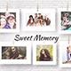 Sweet memories - VideoHive Item for Sale