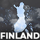 Finland Map - Republic of Finland Map Kit - VideoHive Item for Sale