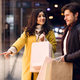 Please, buy! Woman asking boyfriend to buy clothes - PhotoDune Item for Sale