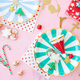 Colorful party decorations - PhotoDune Item for Sale