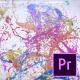 Colorful Liquid Logo Reveal – Premiere Pro - VideoHive Item for Sale