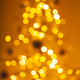 Christmas tree with defocused lights. - PhotoDune Item for Sale