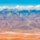Panamint Mountains Death Valley NP California USA - PhotoDune Item for Sale