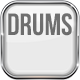 The Tribal Drums Logo