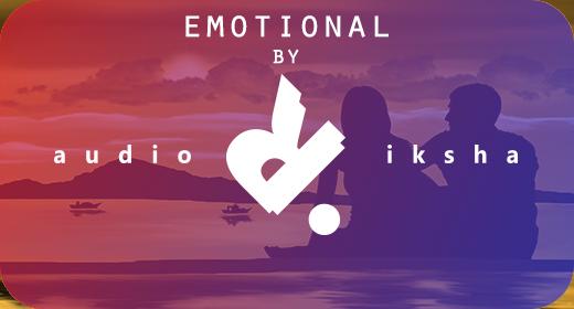 Emotional by audioriksha