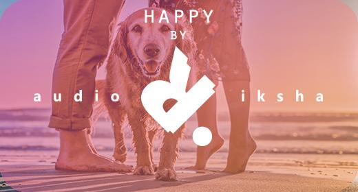 Happy by audioriksha