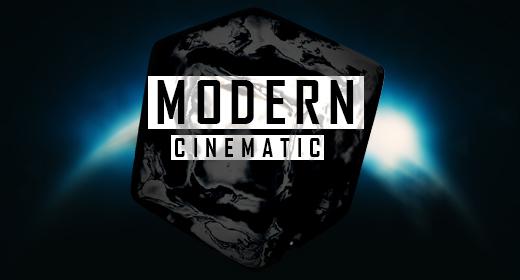 Modern Cinematic Trailer