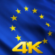 European Union Flags - VideoHive Item for Sale