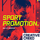 Sport Opener / Event Promo / Fitness and Workout / Dynamic Typography - VideoHive Item for Sale