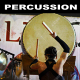 Stomps Claps and Percussion