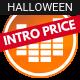 Halloween Logo 1