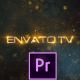 Cinematic Teaser Promo Titles - Premiere Pro - VideoHive Item for Sale