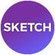 Sketch - Multipurpose Responsive Email Template 30+ Modules -  Mailster & Mailchimp