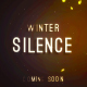 Silence Title - VideoHive Item for Sale