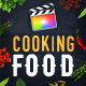 Cooking Delicious Food Show | Final Cut - VideoHive Item for Sale