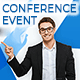 Data Science Event - Tech Event and Conference Promo - VideoHive Item for Sale