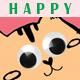 Happy Uplifting Folk