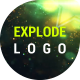 EXPLODE Premium Logo Reveal - VideoHive Item for Sale