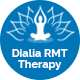 Dialia - Registered Massage Therapy Joomla Template