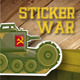 Sticker War - GraphicRiver Item for Sale