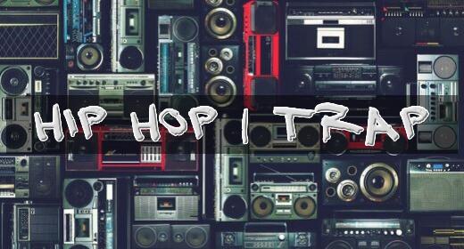 Hip Hop | Trap