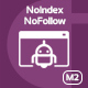 NoIndex NoFollow Tag Magento 2 Extension