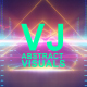 Vj Abstract Visuals - VideoHive Item for Sale