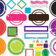 vector stamps - GraphicRiver Item for Sale