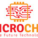 Microchip Logo - GraphicRiver Item for Sale