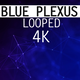 Blue Looped Background - VideoHive Item for Sale