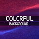 Colorful Particles Background - VideoHive Item for Sale
