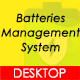 Batteries Management System(POS) in WPF C#