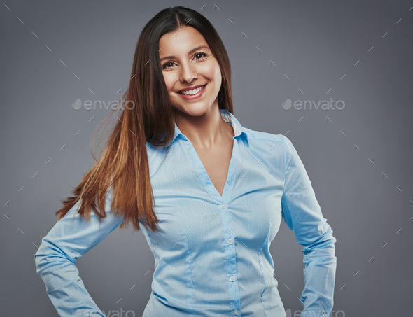 Making success look easy - Stock Photo - Images