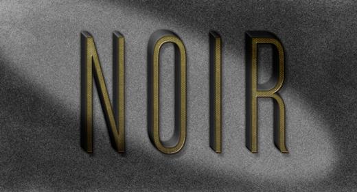 Film Noir Videohive items