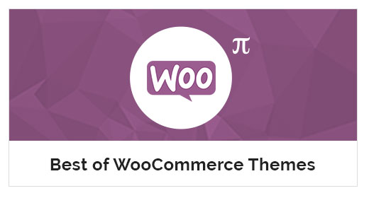 Best of WooCommerce Themes