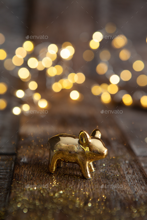Merry Christmas and Happy Holidays - Stock Photo - Images