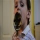 Kid And Spoon - VideoHive Item for Sale