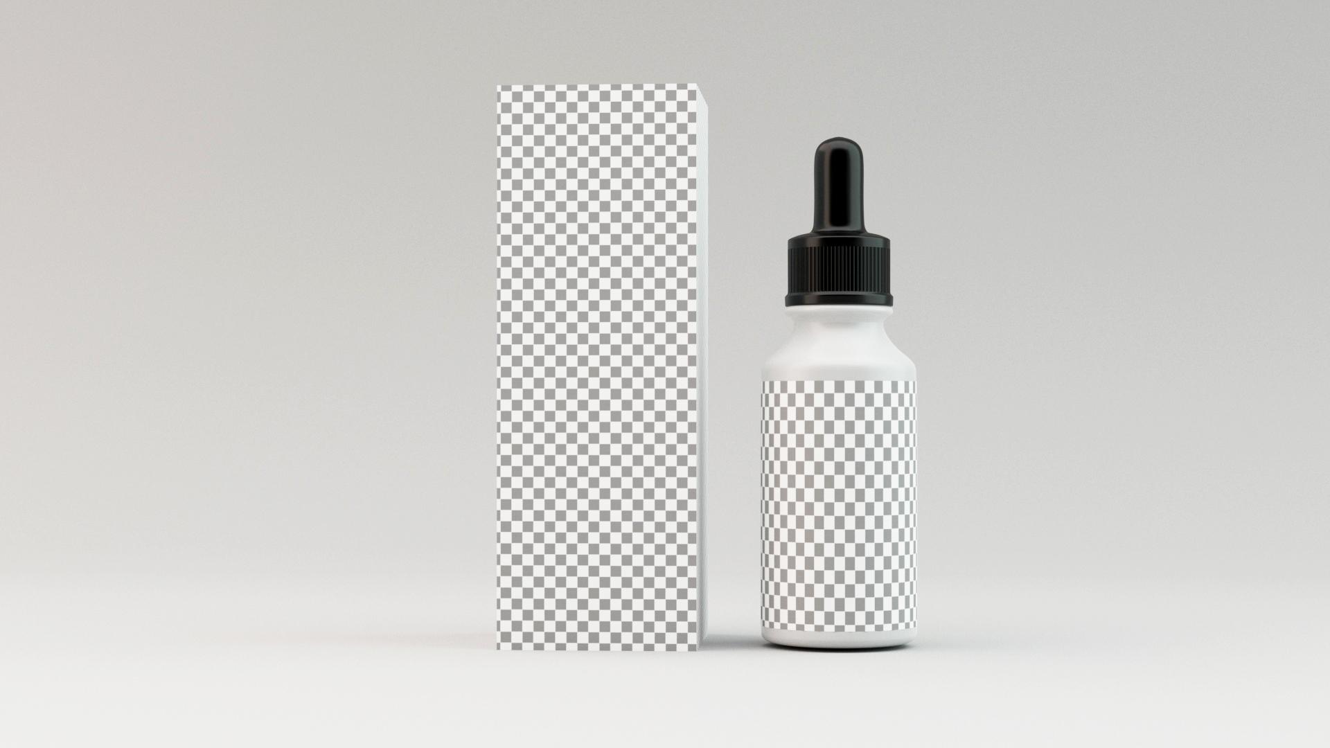 Dropper Bottle 01