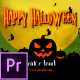 Halloween Openers - Premiere Pro - VideoHive Item for Sale