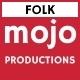 Peaceful Acoustic Folk Kit
