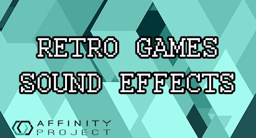 Retro Games Sounds