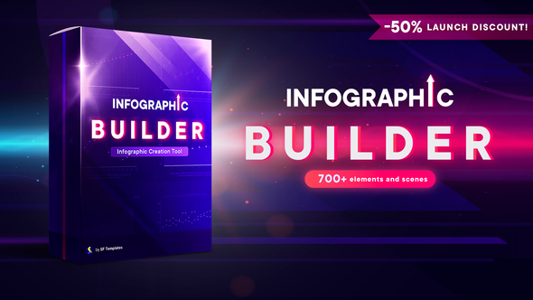Infographic Builder Download Free
