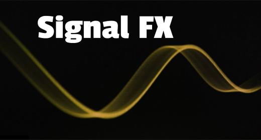 Signal Sound FX