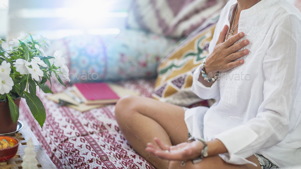 Mindfulness and Open Heart Meditation, Spiritual Awakening