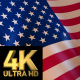 USA Flag - 4K - VideoHive Item for Sale